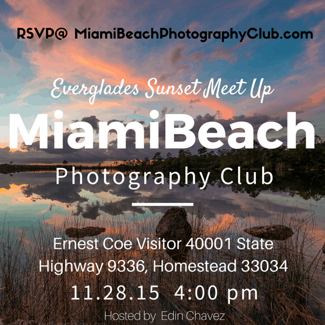 EvergladesMeetUp