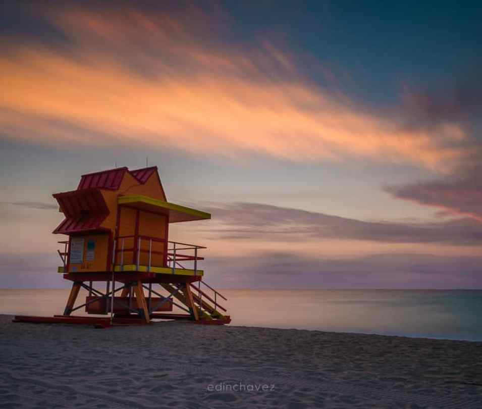 23st Lifeguard Tower (8 of 19)
