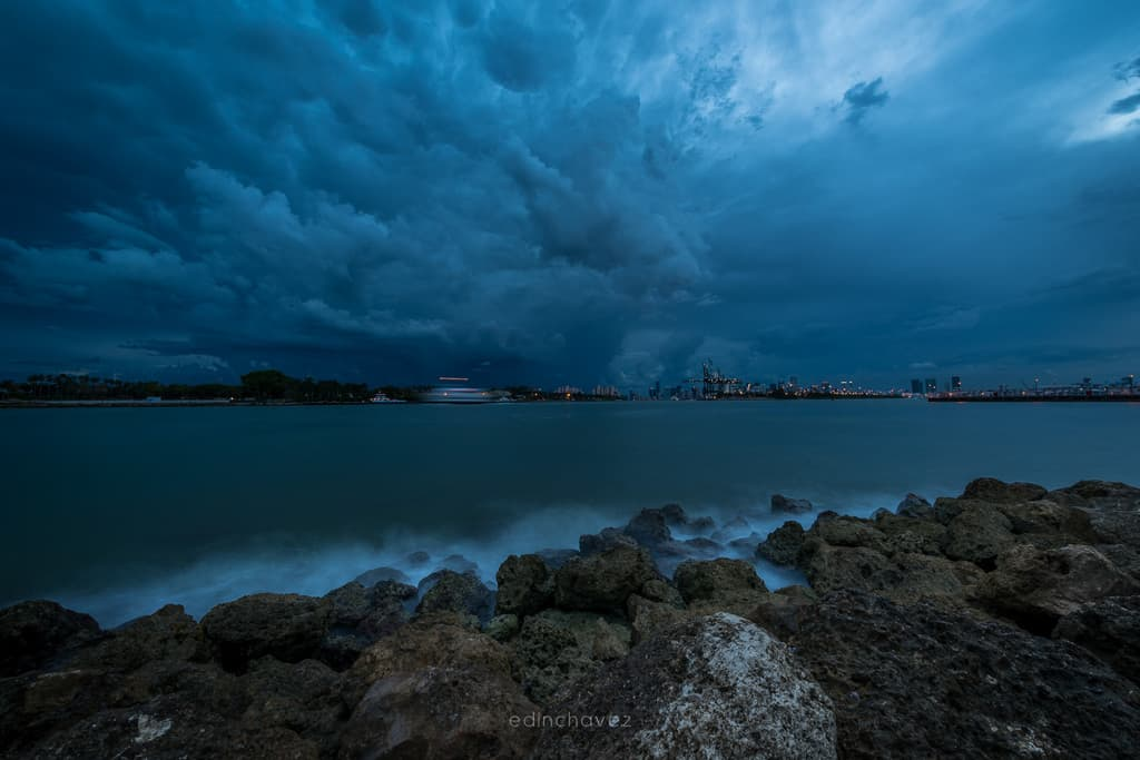 How to Edit a Storm in Lightroom - image  on https://blog.edinchavez.com