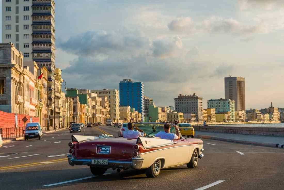 Top 10 places to photograph in Cuba