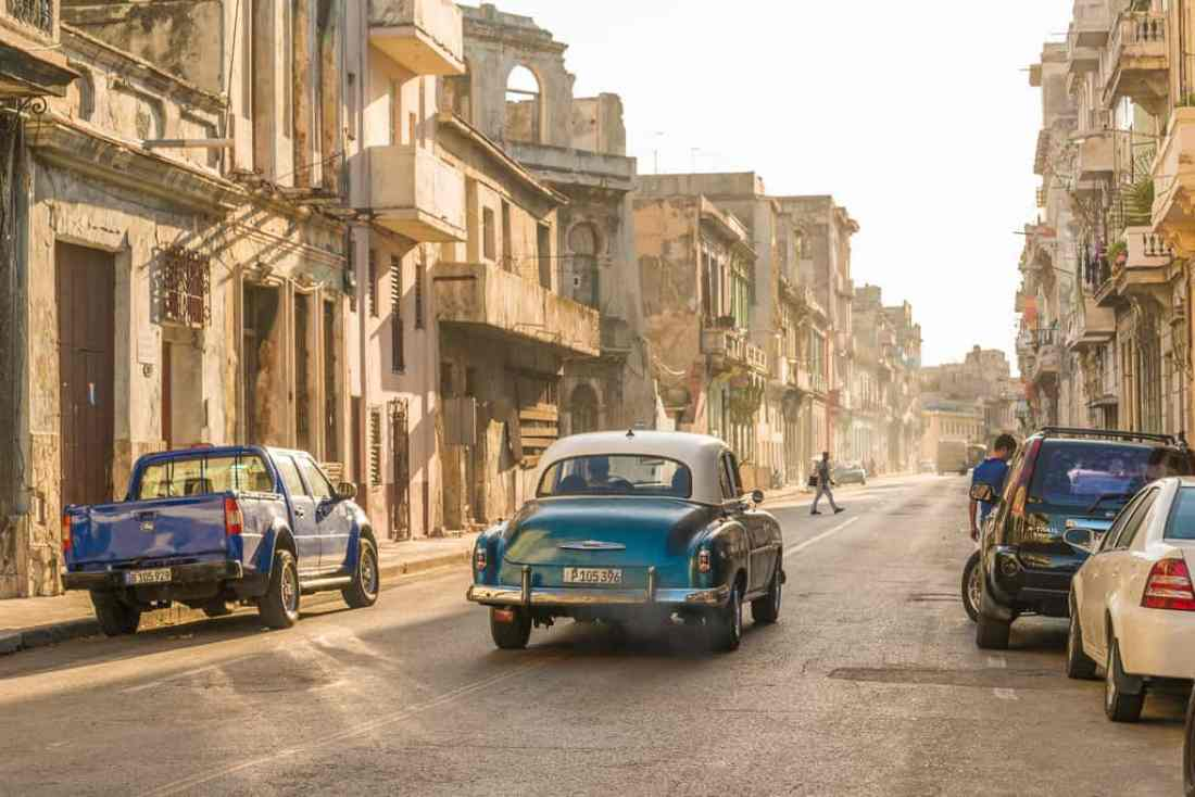 Best Places to photograph in Cuba