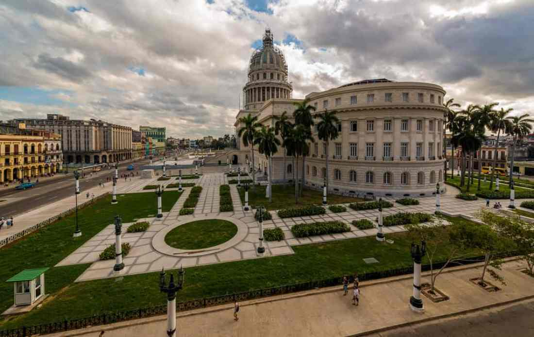El Capitolio Top 10 places to photograph in Cuba