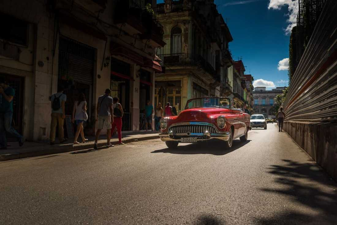 Photos of Havana Cuba That Will Make You Want to Visit - image  on https://blog.edinchavez.com