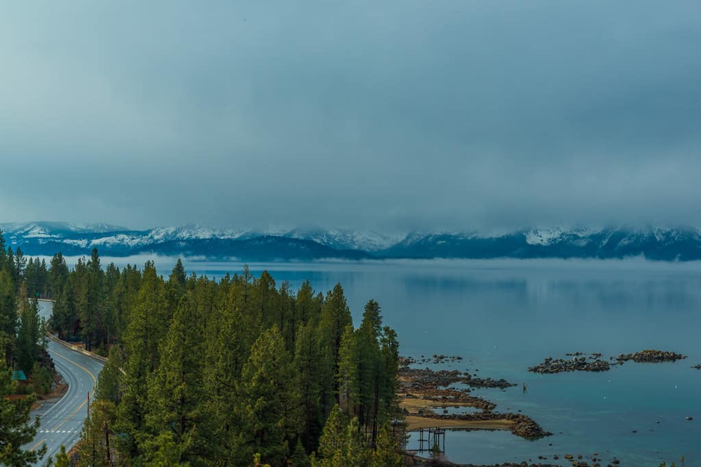 Best Photo Locations Lake Tahoe Has For Any Photographer - image  on http://blog.edinchavez.com