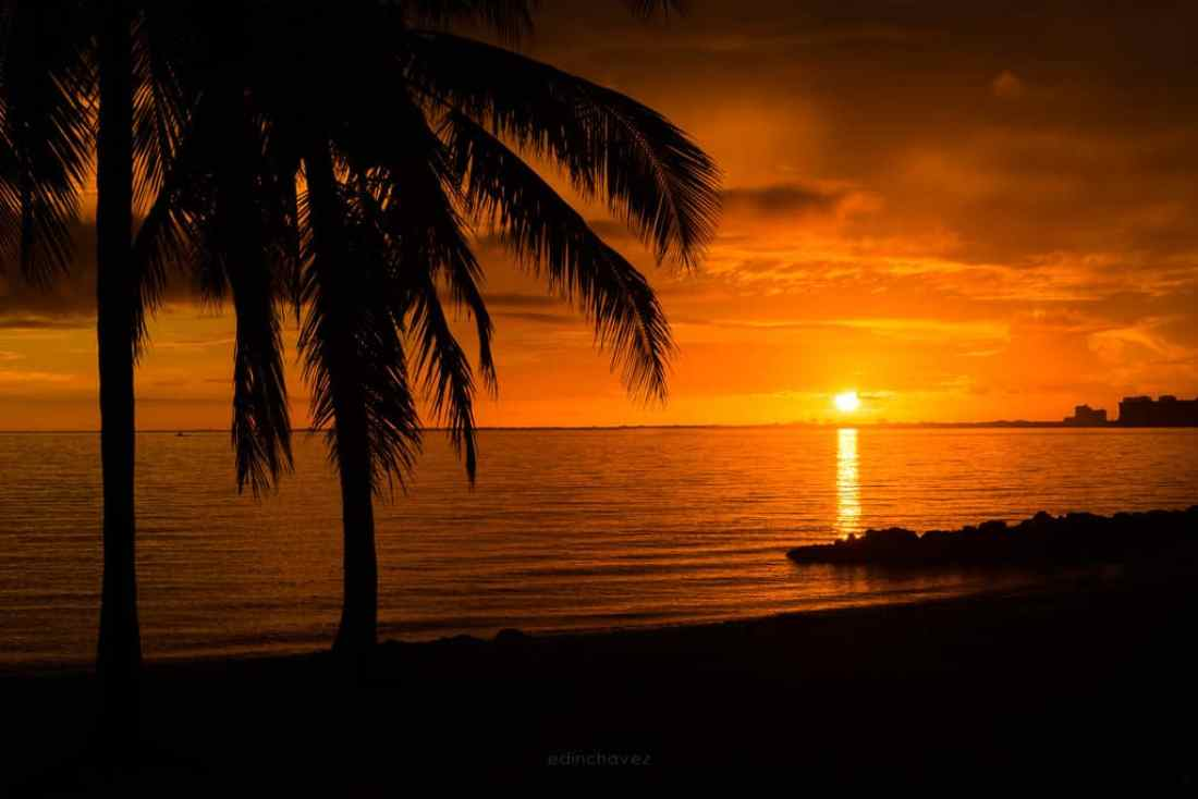 Key Biscayne Florida Sunset best photography spots Miami