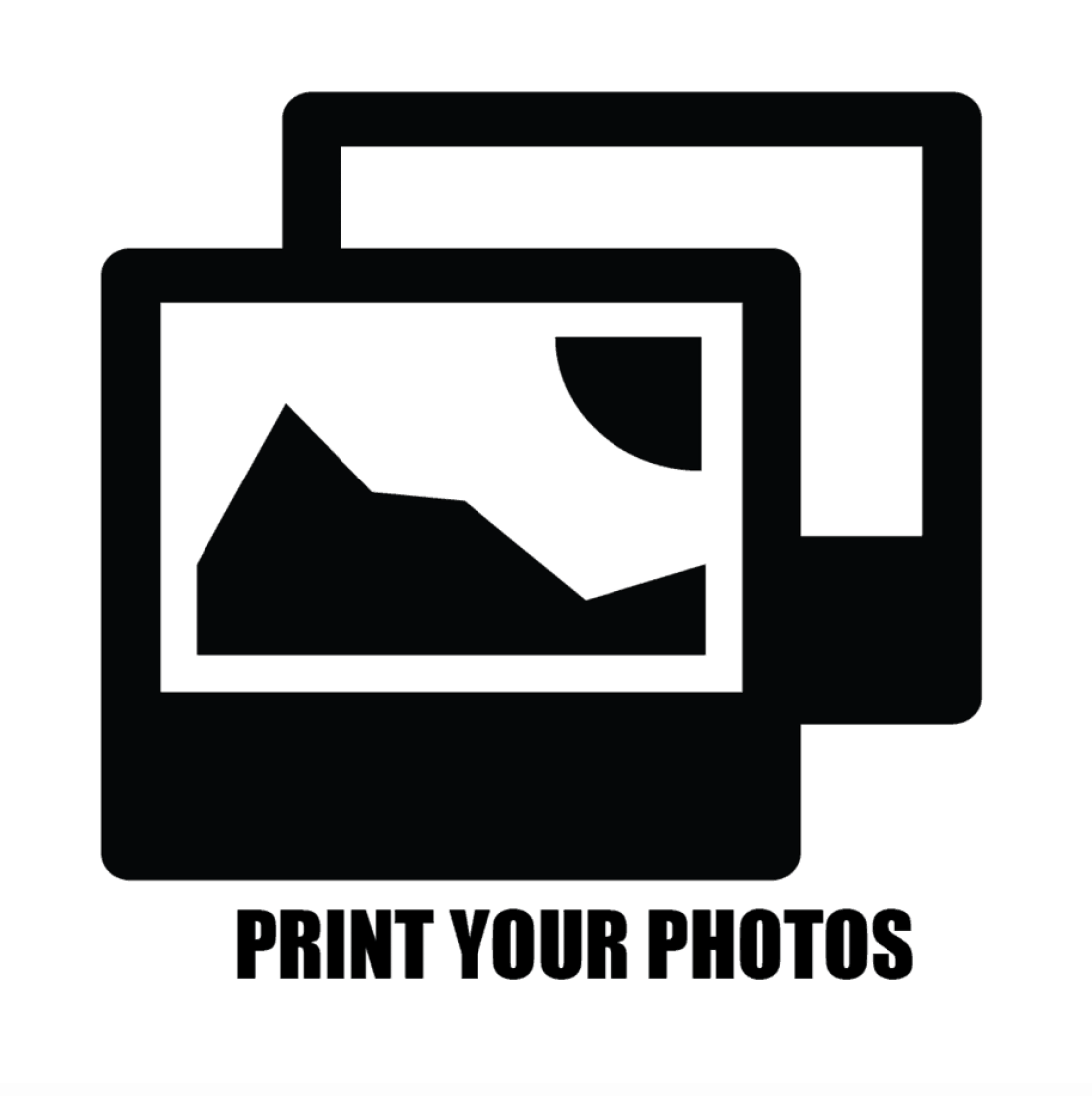 Print your photos for cheap