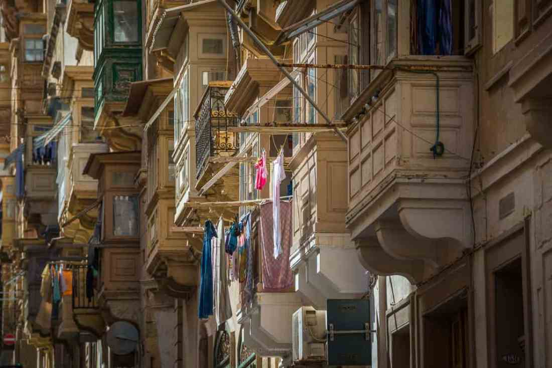 Streets of malta, street photography in malta Malta best photography spots