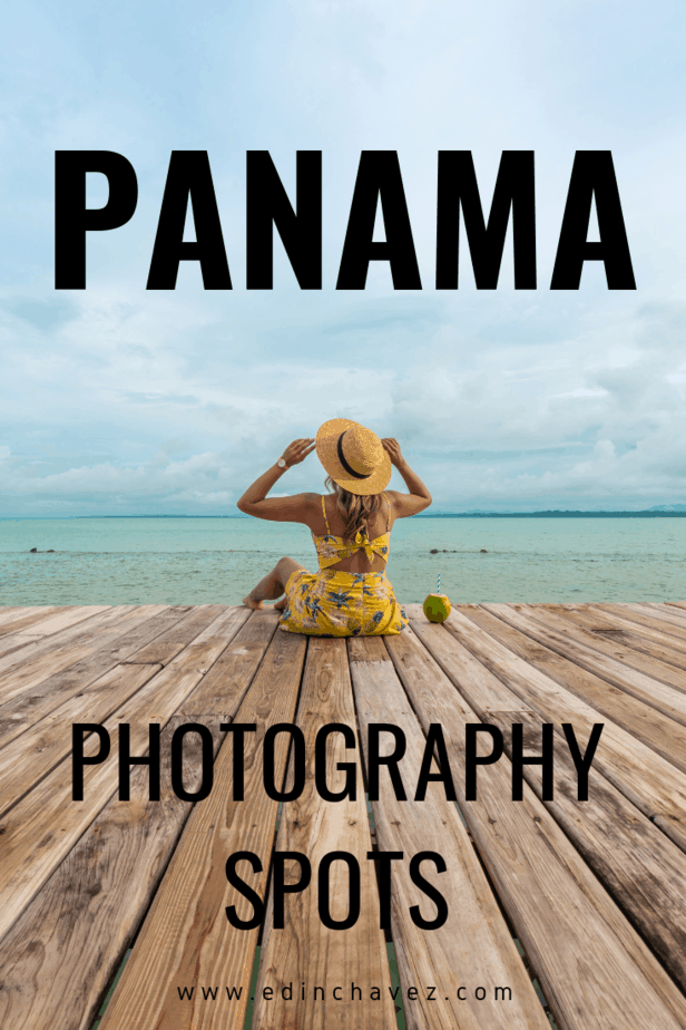 Best Places to photograph in Panama Citi Panama