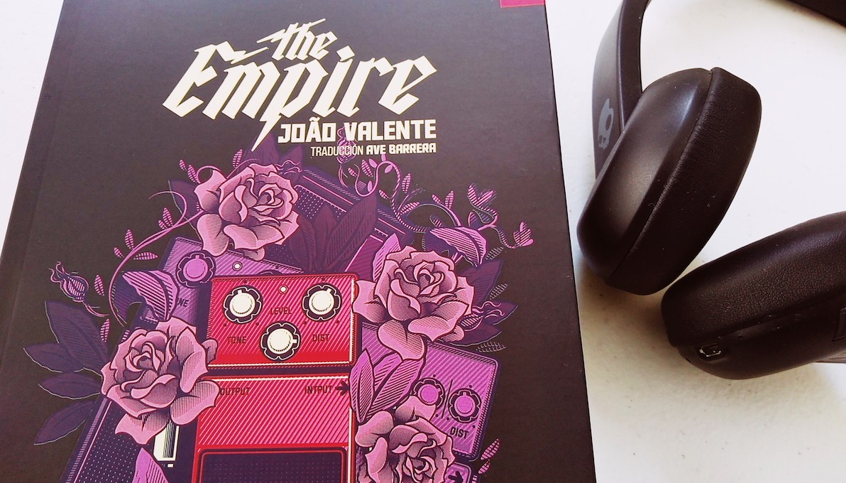 Adelanto editorial: «The Empire»