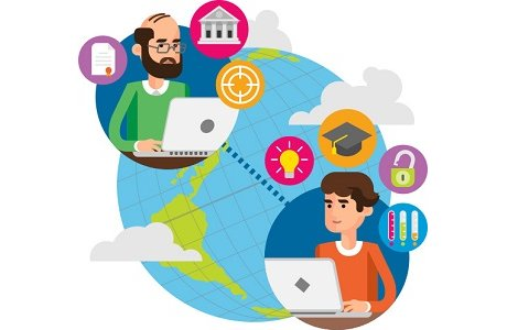 [Professional Development] Is Online Teaching Right for ...