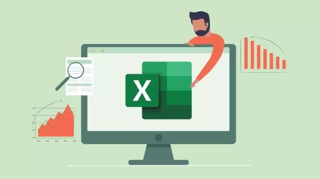 دورة مهارات متقدمة في Excel المجانية من إدراك