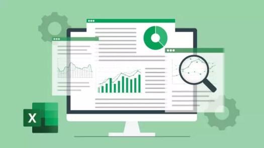 دورة تحليل البيانات باستخدام الإكسل - Data analysis المجانية على إدراك