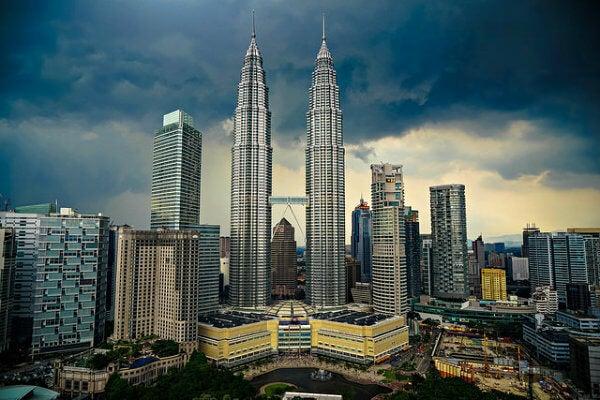Kuala Lumpur, Malásia