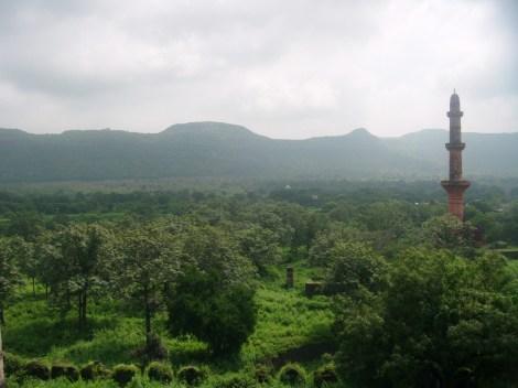 Daulatabad Fort, Arangabad, India