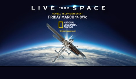 Live From Space