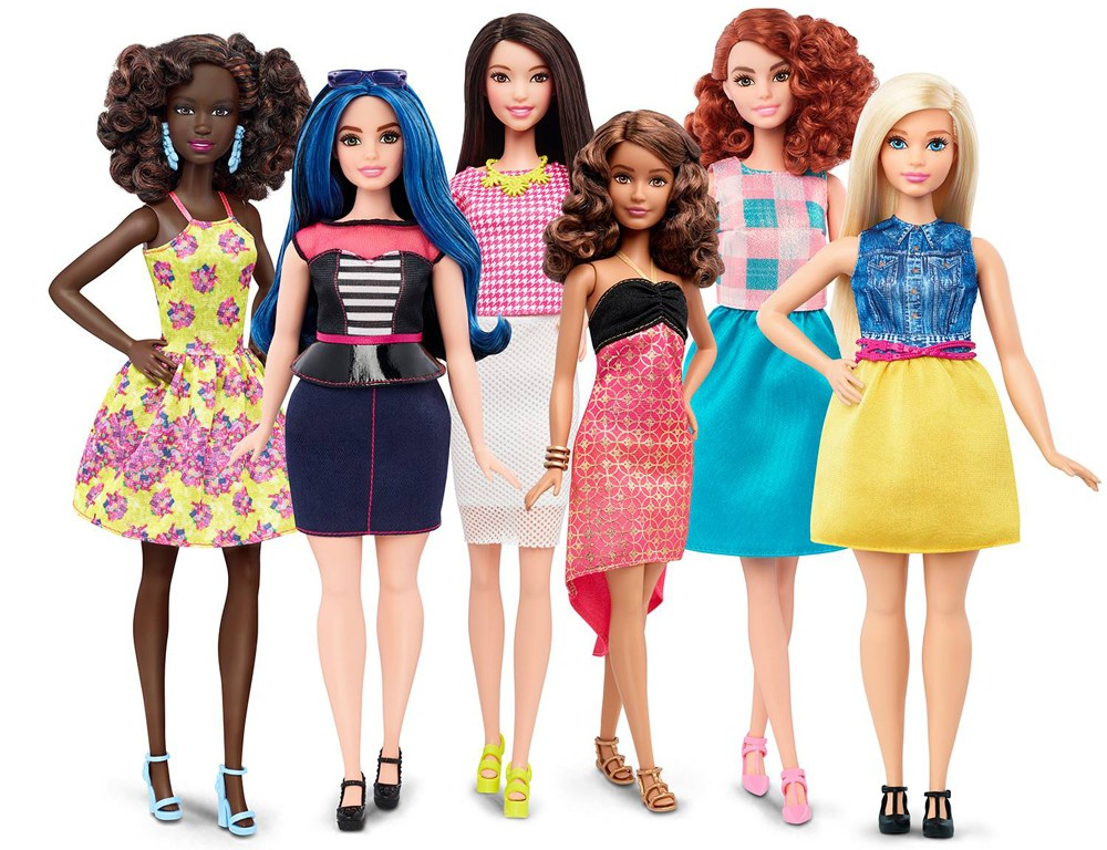 The Shape Of Barbie National Geographic Education Blog