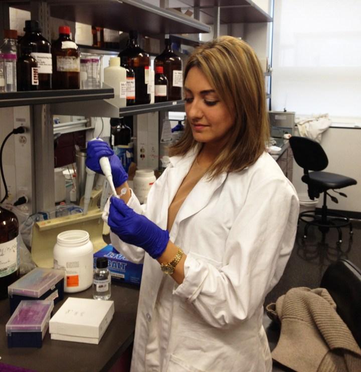 JLo Molecular Biology Lab 2