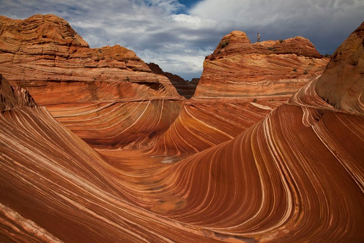 MM7933 - Vermilion Cliffs