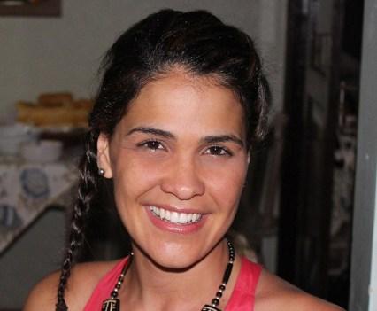 GCD Ambassador Marta Welker