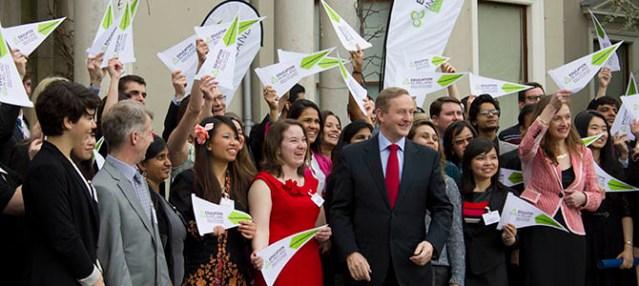 Student Ambassador Awards 2014