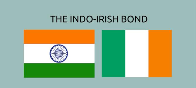 ireland and india relationship
