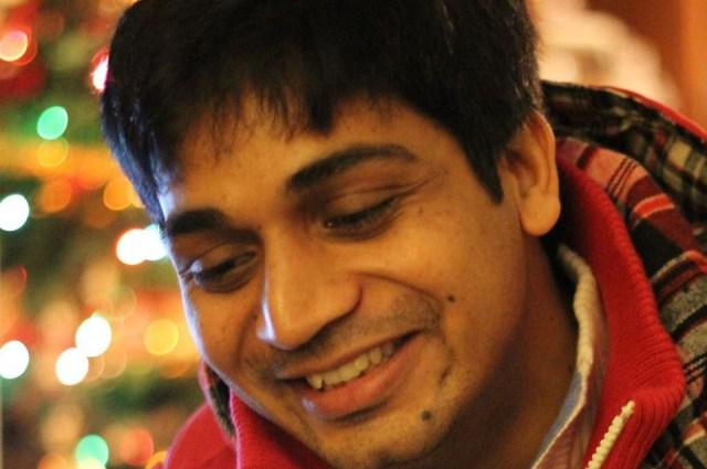 Dheeraj Singh Rathore