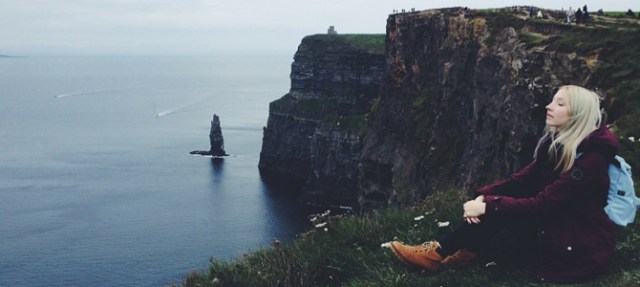 From Russia with love: Why I chose Ireland