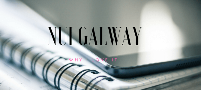 Top reasons why being an international student at NUI Galway is the best