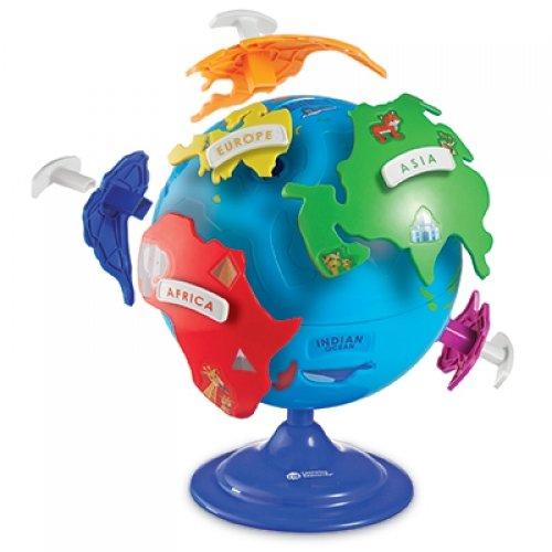 Glob pământesc