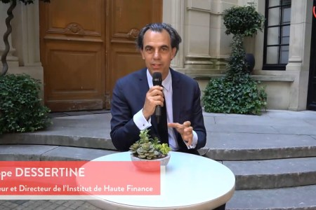 Interview de Philippe Dessertine EDULIS