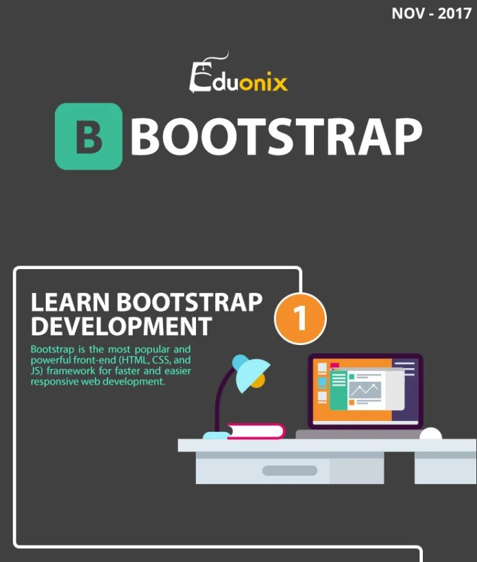 Learn Bootstrap Development