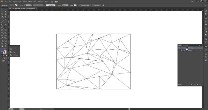 Low Poly Tutorial 4