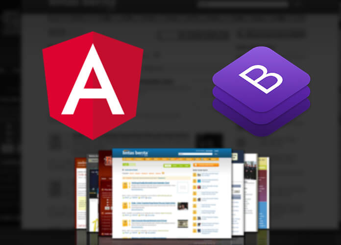 Integrate Bootstrap
