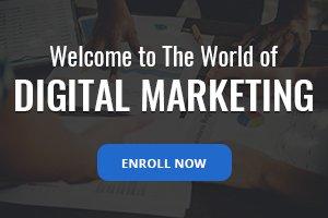 Masterclass Digital Marketing