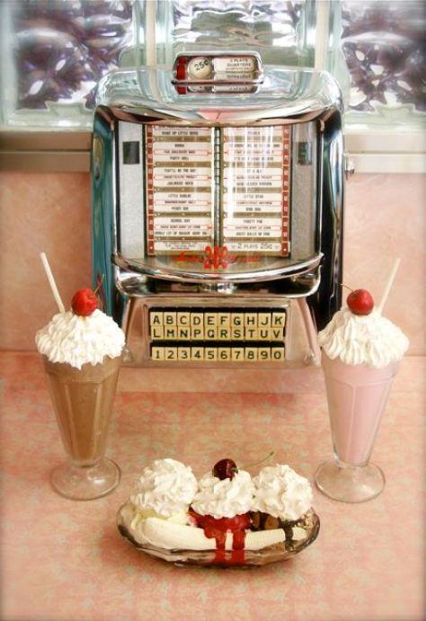 Rosie's Diner 3
