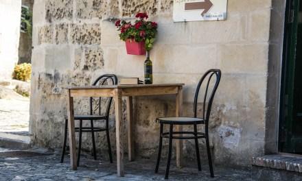 Off the Beaten Path: Italian Street Food