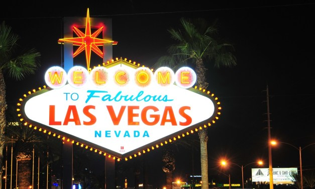 Off the Grid Locations in Las Vegas