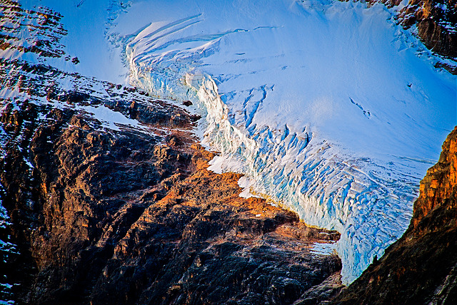 icefields Flickr Gary Ullah