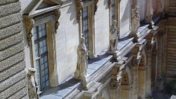 A Day in the Museum: Visiting the Louvre Part 3: The 1st Floor