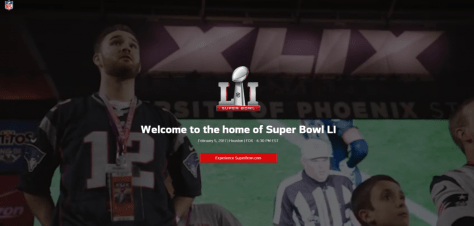 2017 Super Bowl 51 The Official Home of the Super Bowl NFL.com