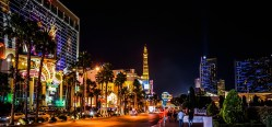 Exciting things to do while in Las Vegas