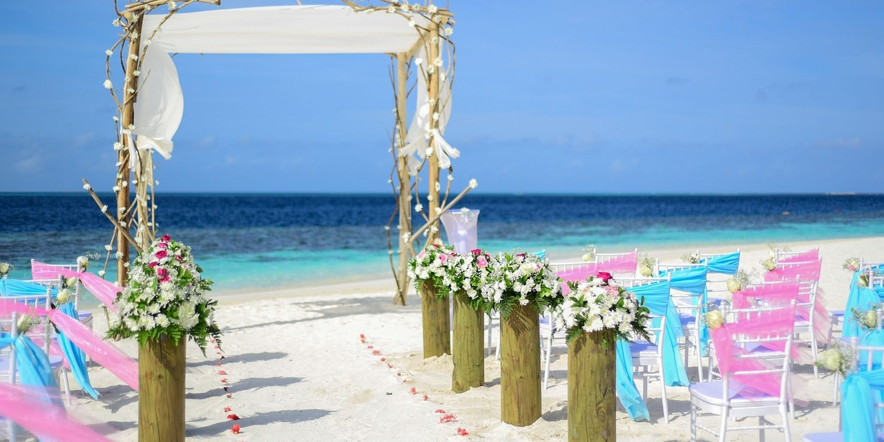 Best Wedding Destinations in the World