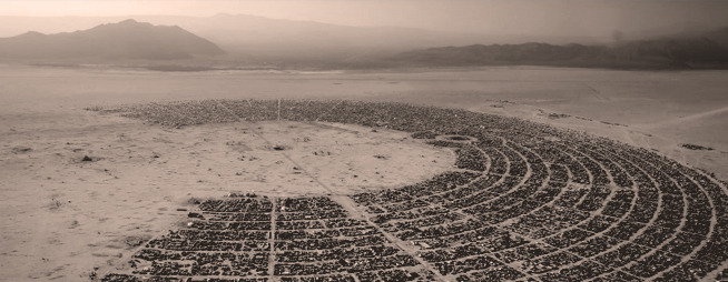 What to expect at the Burning Man Festival