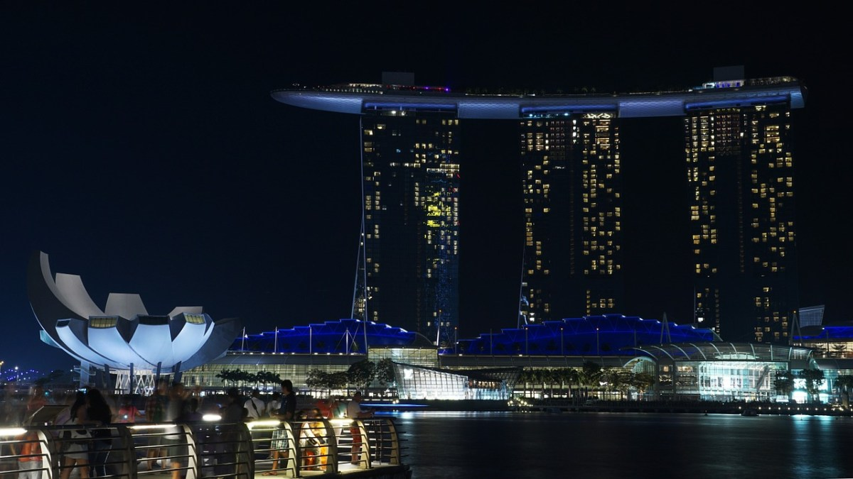 Singapore National Day: Discover Hidden Treasures