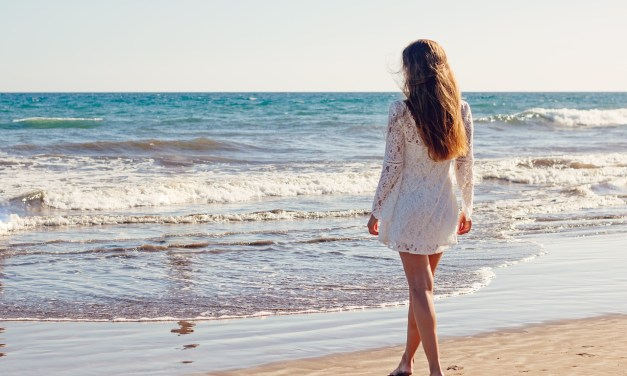 Beach Trip Wardrobe