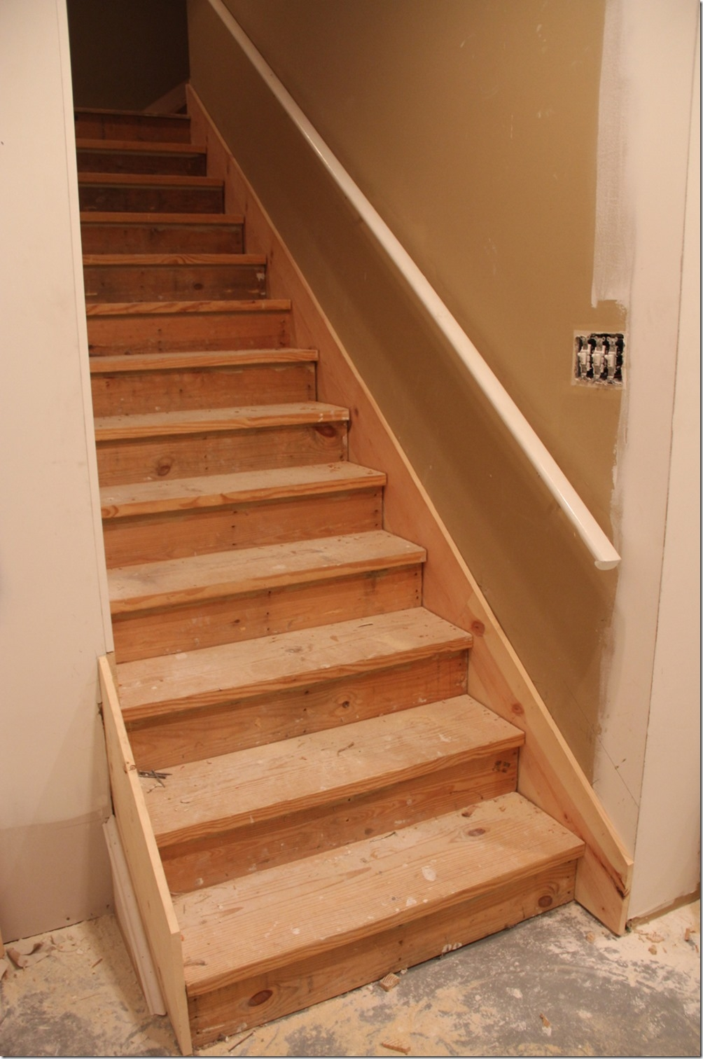 Egress Underground News Tips For Finished Basements | Adding Stairs To Basement