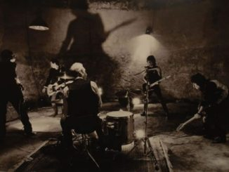 Rolling Stones by Fernando Aceves