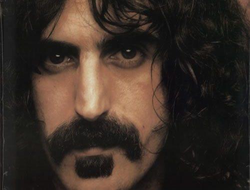 Frank Zappa Apostrophe 2014 Vinyl Issue