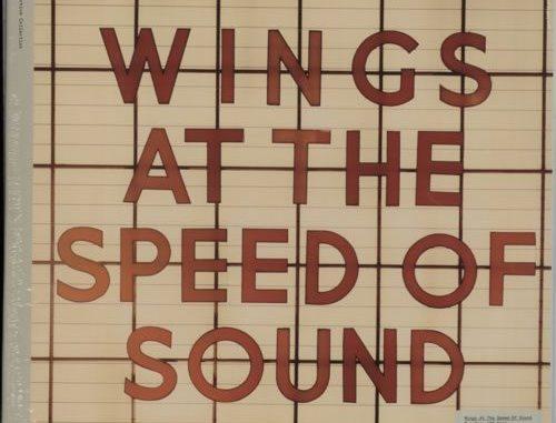 At The Speed Of Sound 180gm Vinyl LP