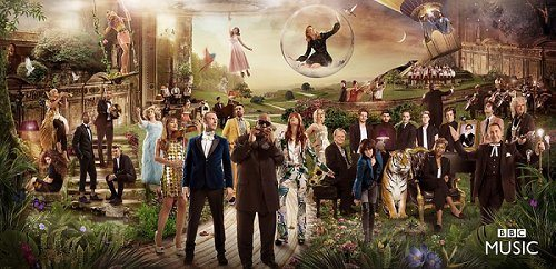 BBC Music - Children in Need - God Only Knows